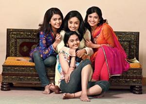 Shastri-Sisters