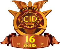 CID Indian TV Series