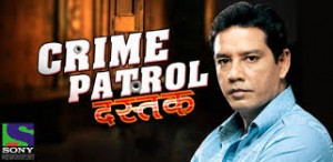 Crime Patrol Dastak