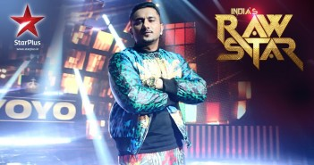 India's Star Raw - Yo Yo Honey Singh