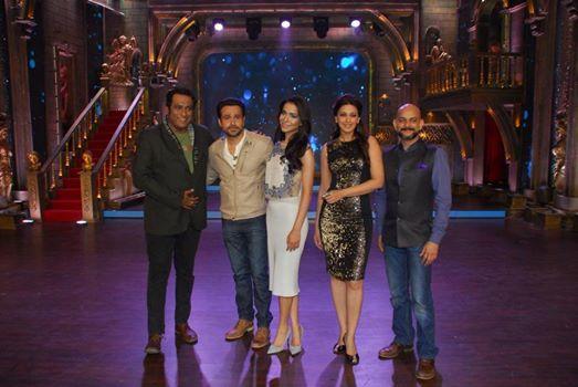 Zee's Cinestars Ki Khoj