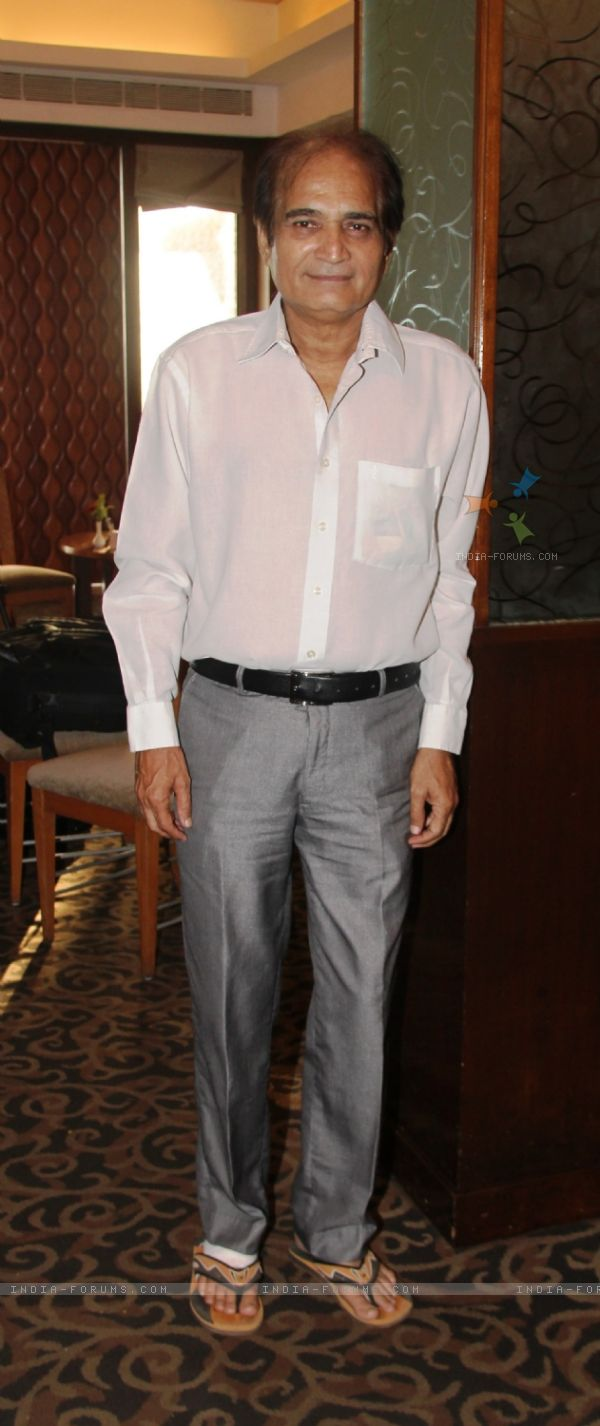 Dharmesh Tiwari