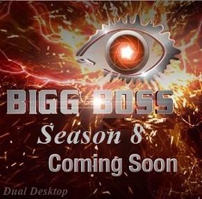 Bigg Boss Season 8