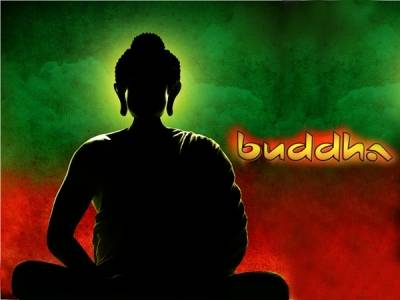 The-Budddha