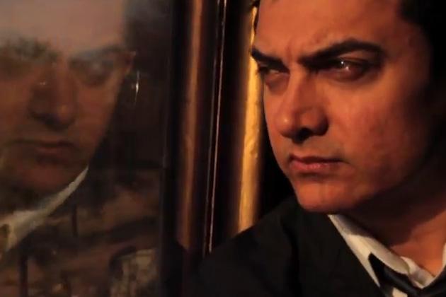 Aamir Khan in Satyamev Jayte