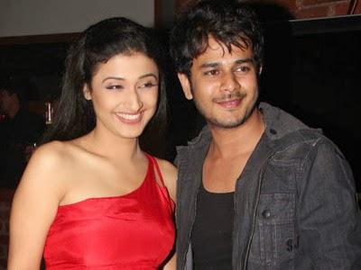 Ragini Khanna and Jay Soni