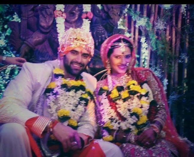 Nikitin-Dheer marries Kratika Sengar