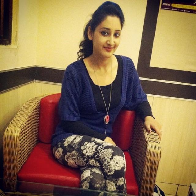 Shivya Pathania Former Miss Shimla to play designer on humsafars