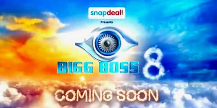 Bigg Bos season 8