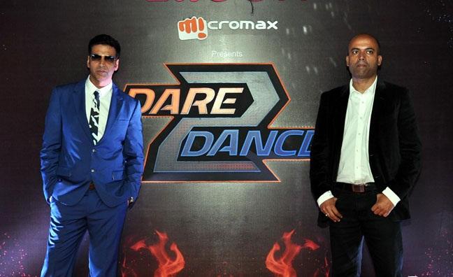 Dare 2 Dance