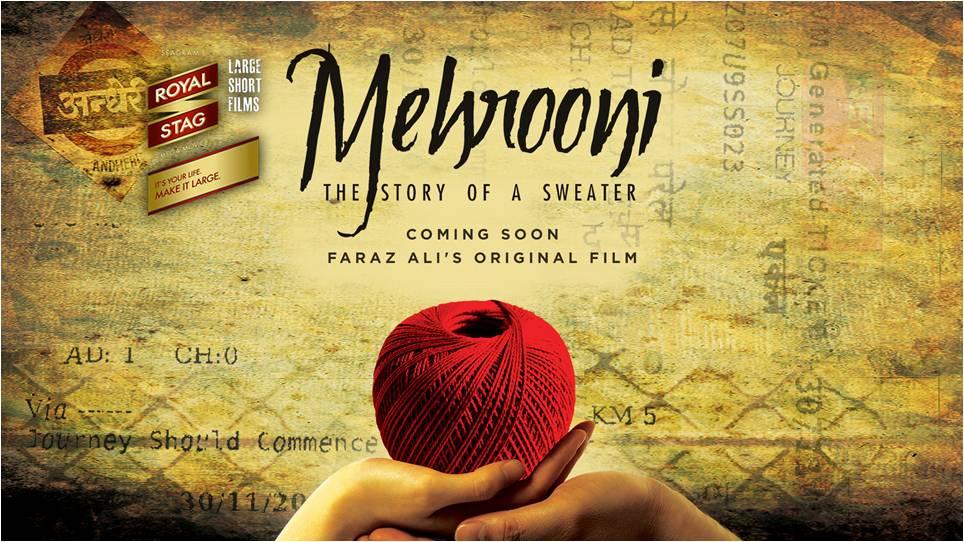 mehrooni