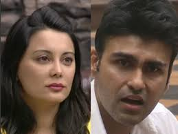 Bigg Boss 8 Aarya apologises to Minissha
