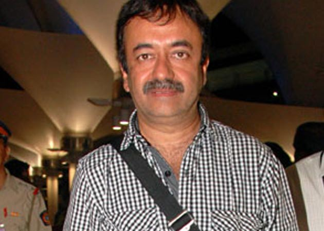 Filmmaker Rajkumar Hirani