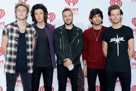 One Direction  Britains richest entertainers under 30