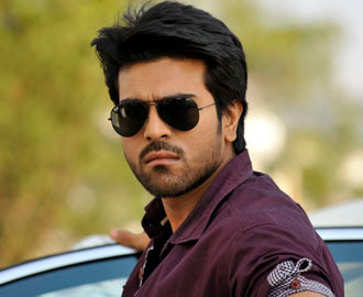 Ram Charan Donates Rs 15 Lakh For Cyclone Victims