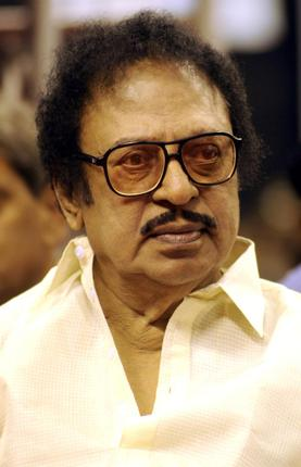 S. Rajendran Net Worth