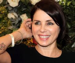 Sadie Frost launches lingerie range