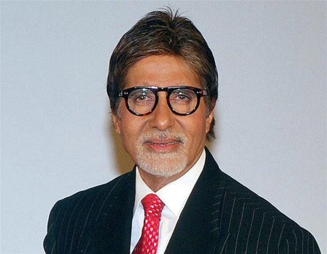amitabh bachchan birthday lottery for his fans