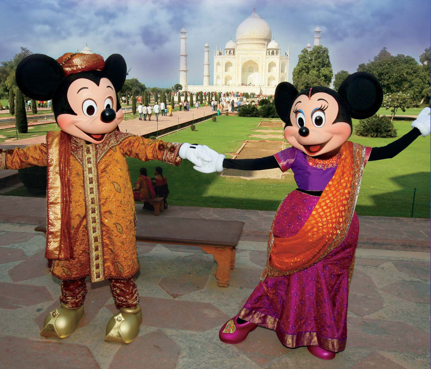 Disney India Bollywood