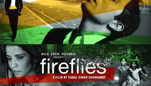 fireflies poster Rahul Khanna