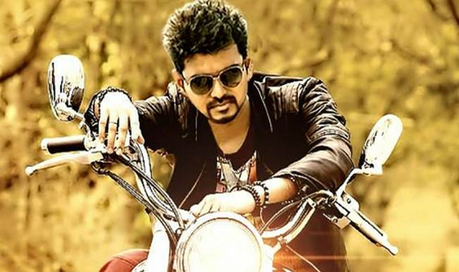 kaththi release in tamil nadu uncertain   tellyportal