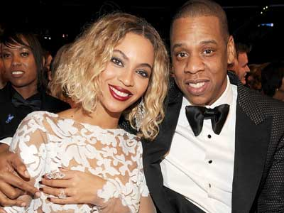 All is well between Beyonce, Jay Z