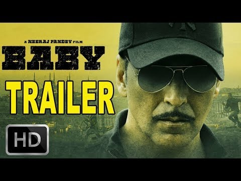 Baby trailer