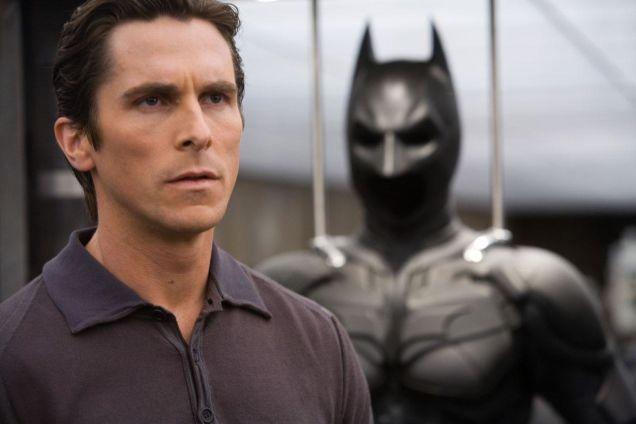 Christian Bale jealous of Ben Affleck