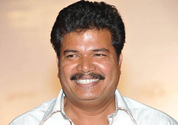 DirectorShankar