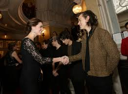 One Direction congratulate Kate Middleton