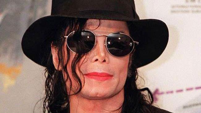 Pop Michael Jackson
