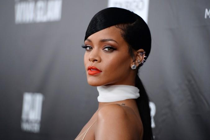 Rihanna_Druk