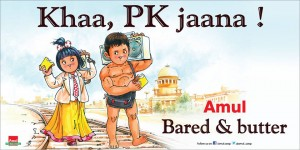 Amul_PK poster
