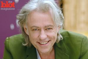 Bob Geldof'