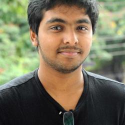 G.V.Prakash Kumar