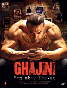 Ghajini_Hindi
