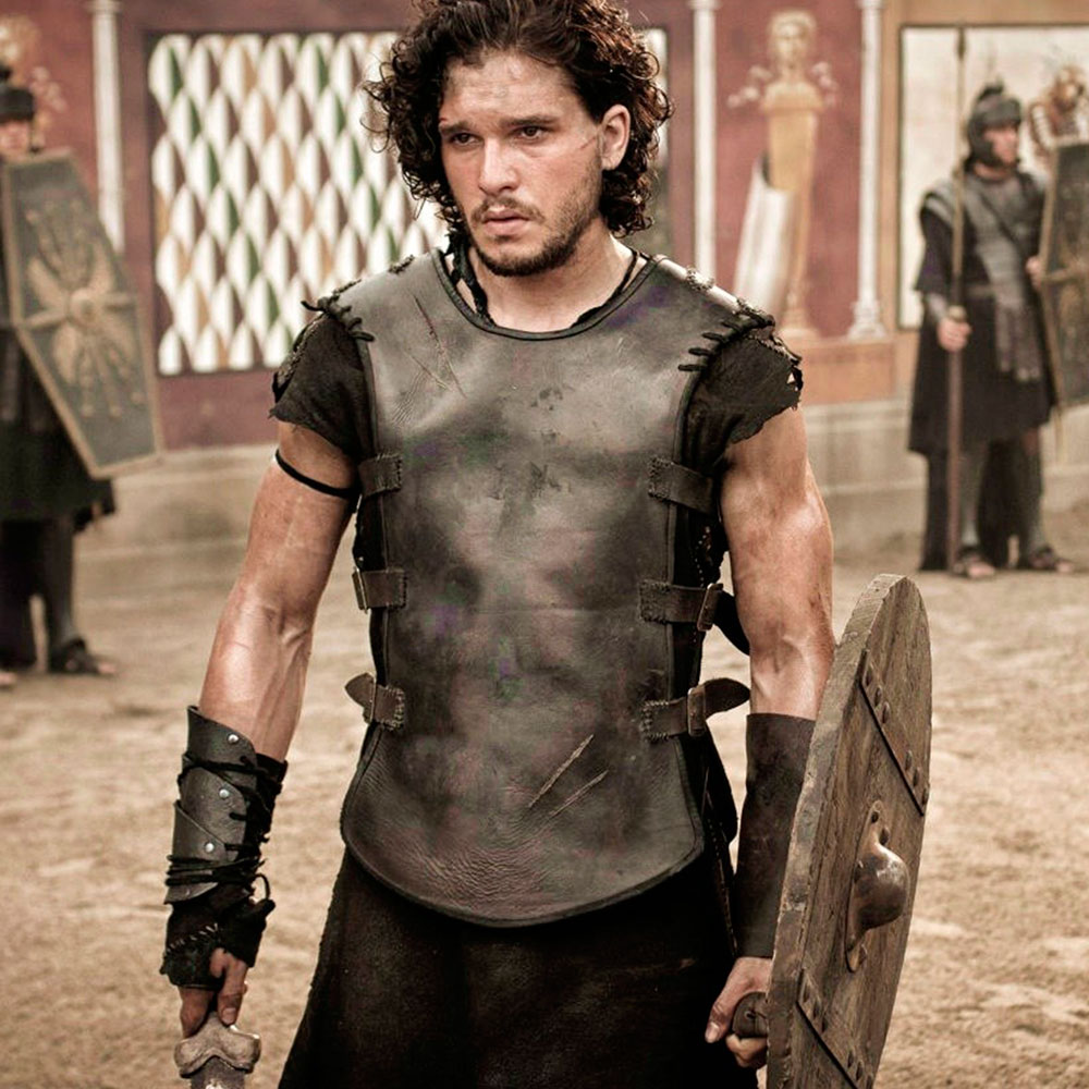 Kit Harington: Kit Harington Decodes Game Of Thrones Experience