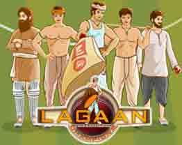 Lagaan Champions