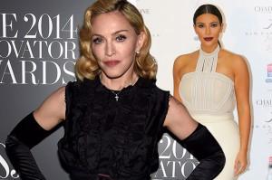 Madonna-and-Kim-Kardashian