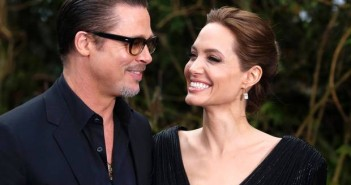 Pitt and Angelina