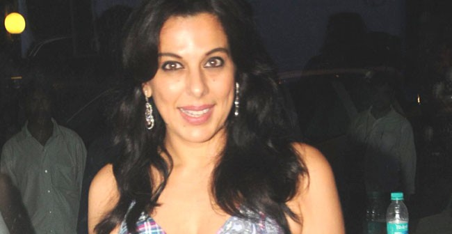 Pooja Bedi Meenakshi Sagar file complaints against each other