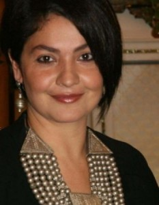 Pooja Bhatt