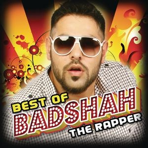 Rapper Badshah,