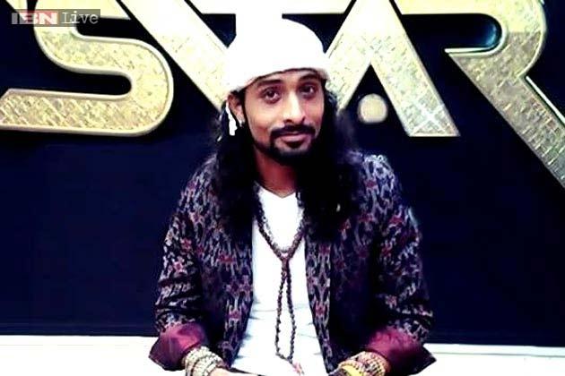 My focus is on playback singing Indias Raw Star winner
